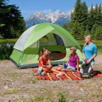 Best Camping on the planet and Camping Holidays