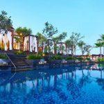 The Earth's Three Best Luxury Beach Resorts