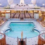 Luxury Cruise Ships: What's To not Like About The Subject?