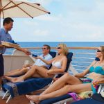 The Current Cruiseship Experience – What Else Could You Expect?