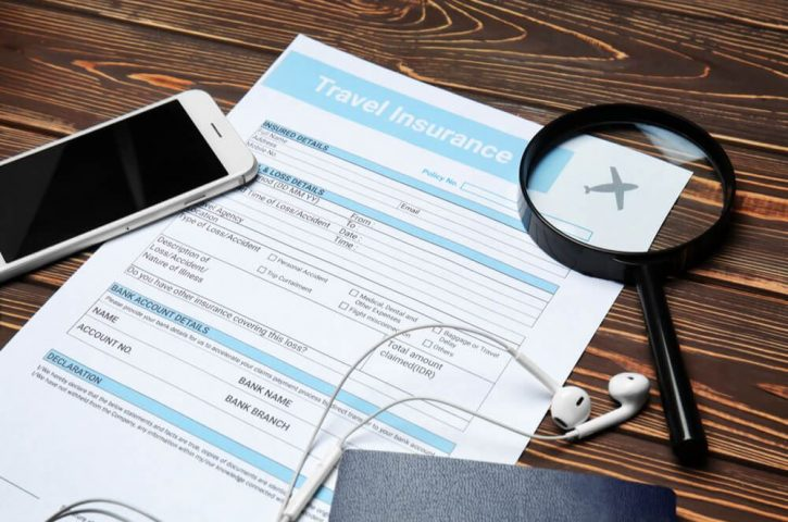 Get Travel Insurance Quotes from Direct Asia Meeting your Needs and Budget