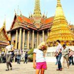 The Best Ways To Travel Around Bangkok