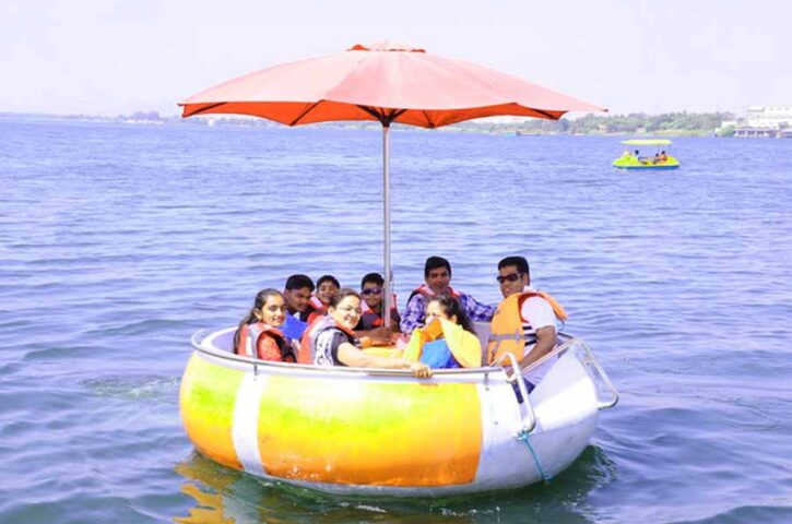 5 Must Try Water Sports in Goa for all the Adventure Junkies